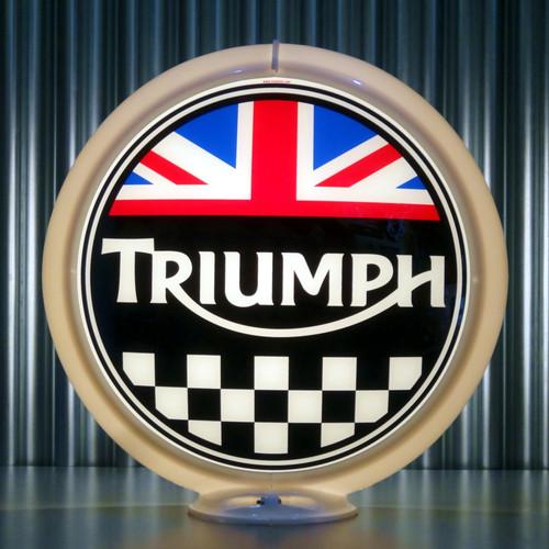 """Triumph Sales & Service - 13.5"""" Ltd Ed Lenses"""
