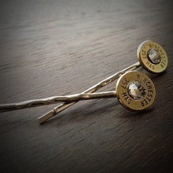 JECTZ® Original Bullet Hair Barrette