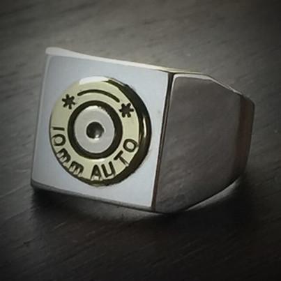 JECTZ® Original Bullet Ring