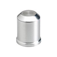 Joker Machine Kick Starter Shaft Cover - Silver