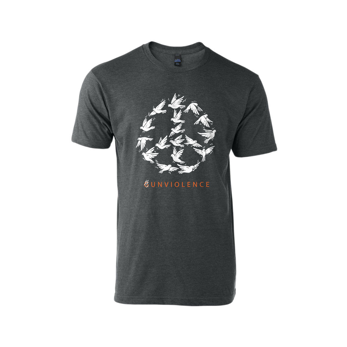 Gina Rose Memorial Foundation T-Shirt - WGI