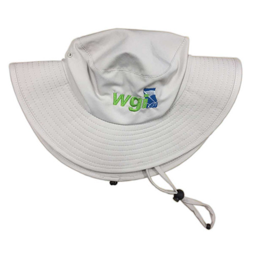 WGI Performance Aussie Hat