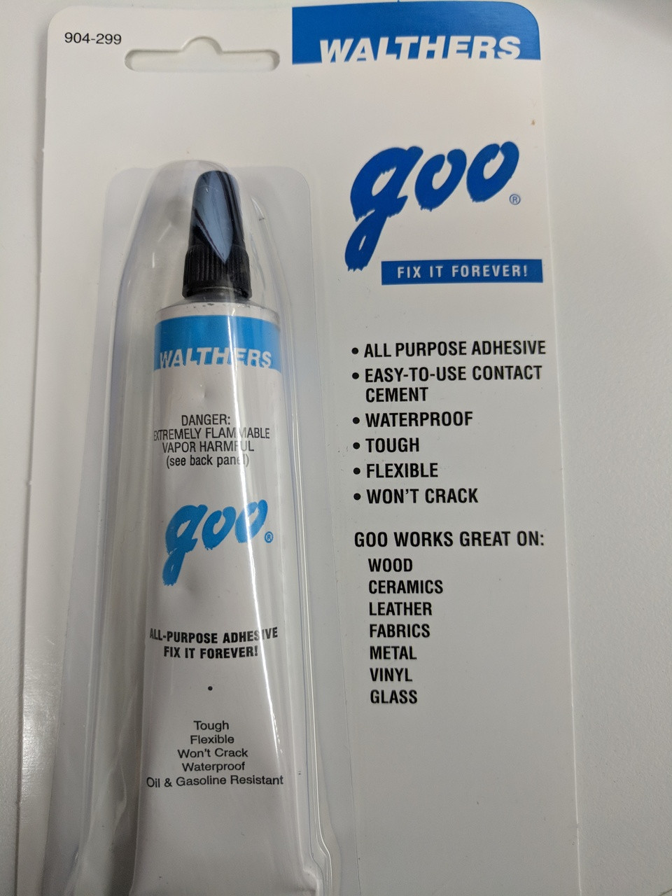 299 (ALL Scales) WAL-9904-299         Goo  ALL Scales Part # - 904-299