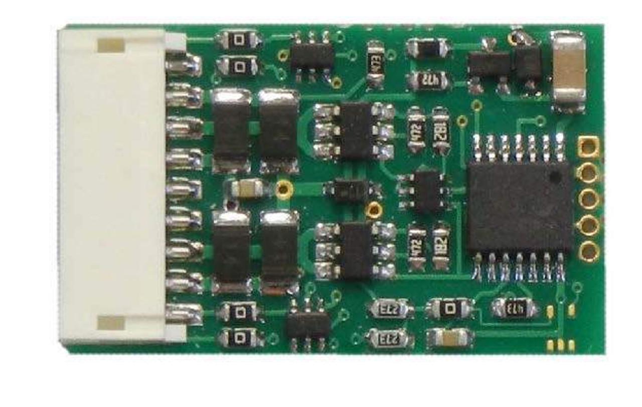 176 NCE -  D13J Decoder 10 Pack / Part # 524-176