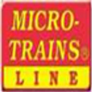 K) Micro Trains