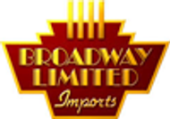 P) Broadway Limited