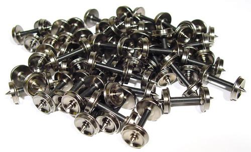"""WS3350 Ring Engineering / Metal Wheelsets 33"""" 50/ (Scale=HO) YANKEEDABBLER Part # = 634-WS3350"""
