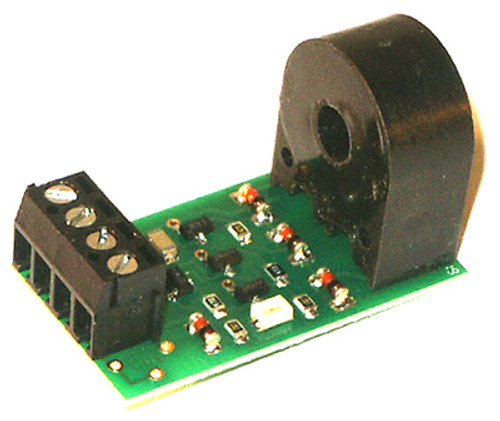 205 NCE /  BD20 Block Detector Module -- .01 t (SCALE=ALL) Part # = 524-205