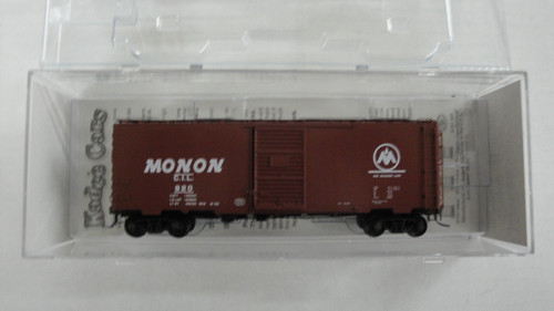 4099 Kadee / PS 40' Boxcar CIL #820  (HO Scale) Part # 380-4099