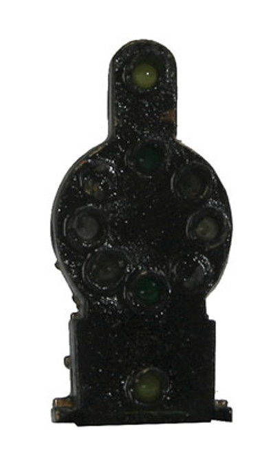 3222 NJ International /  VA Grd Sig CPL Basic Blk (3222) YANKEEDABBLER PART # 525-3222
