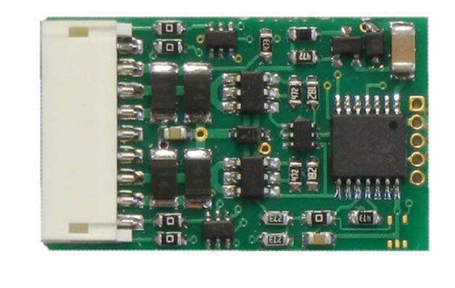 175 NCE - D13J Decoder 4/ Part # 524-175