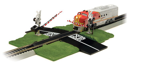 44579 Bachmann / E-Z Track Crossing Gate (Scale=HO) 160-44579