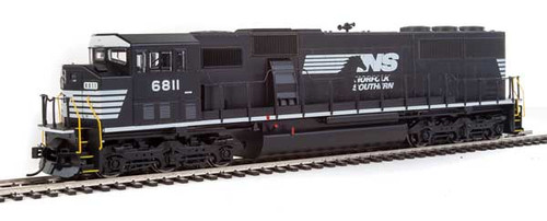 910-20308 Walthers Mainline / SD60M NS NORFOLK SOUTHERN #6811 SOUND & DCC (SCALE=HO)  Part # 910-20308