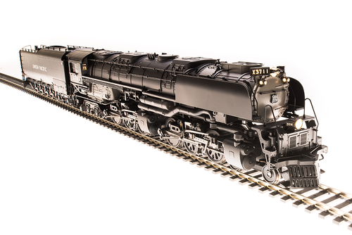 BLI-4982 Challenger 4-6-6-4 Union Pacific UP #3714 Broadway Limited  (SCALE=HO)  Part # 187-4982