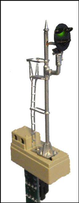 DZ-1055-HO Z-Stuff Trains / G-type light Signal  (Scale = HO) Part # = 799-DZ-1055-HO