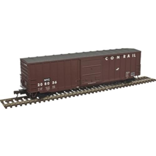 "20004756 Atlas CSX Ex-Conrail NYC Patch #208036 50' 6"" Boxcar (HO Scale) Part # 150-20004756"