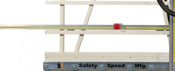 Safety Speed C6460 Quick Stop Gauge