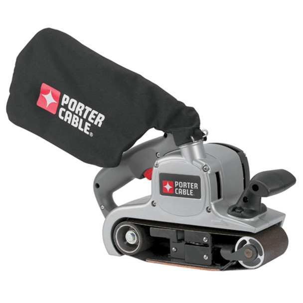 Porter Cable 352VS 3x21 Variable Speed Belt Sander