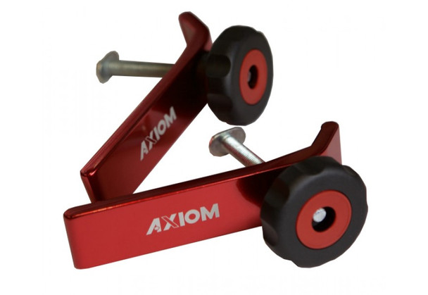 Axiom Hold Down Clamps