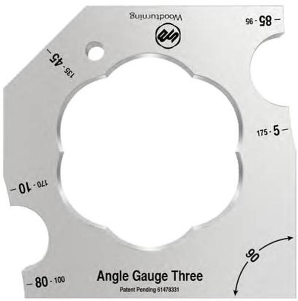Stuart Batty AG-3 Angle Gauge #3
