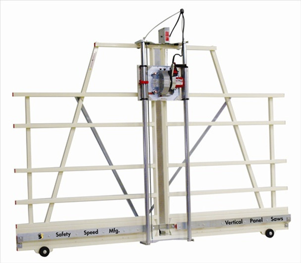 """Safety Speed H4 50"""" Vertical Panel Saw"""