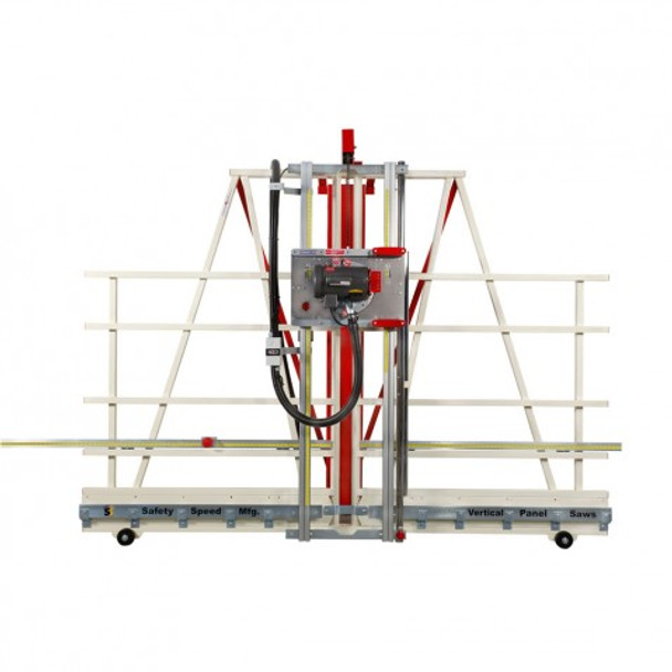 """Safety Speed 7000 64"""" Vertical Panel Saw 220 1~"""