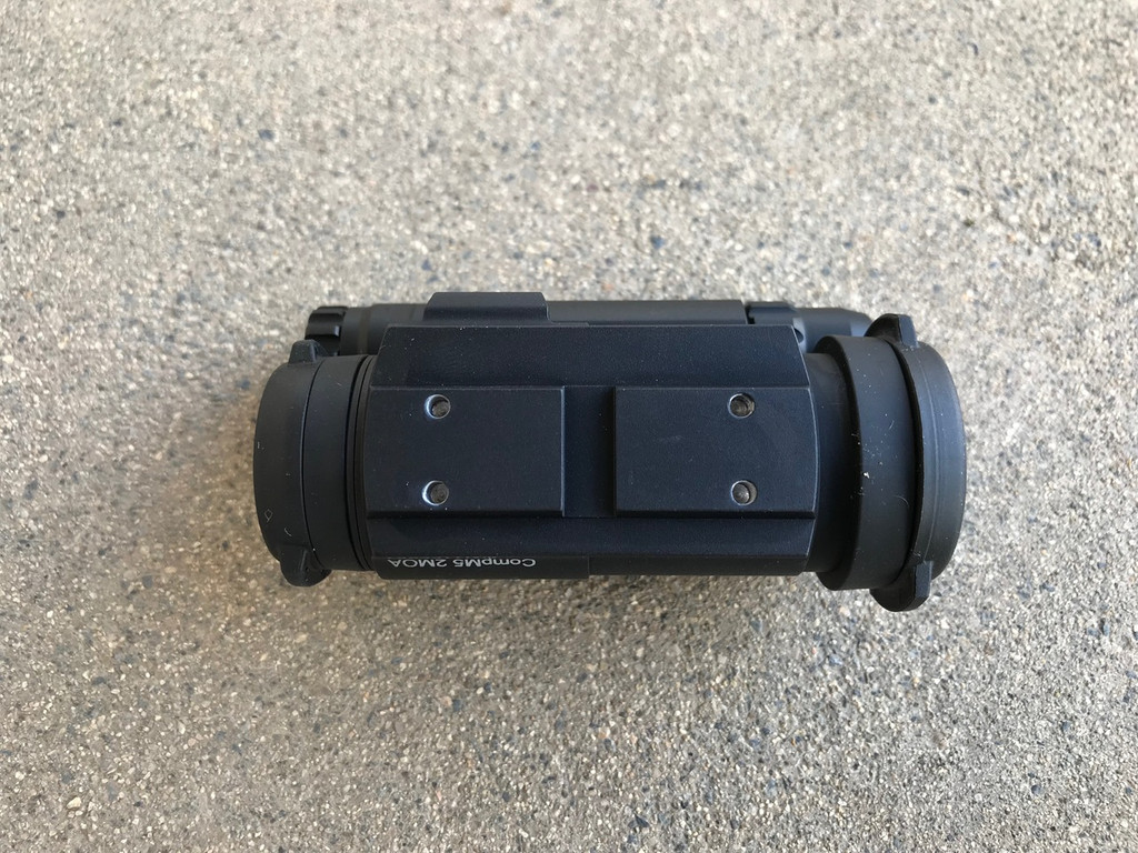 Aimpoint CompM5 Red Dot Sight w/o Mount