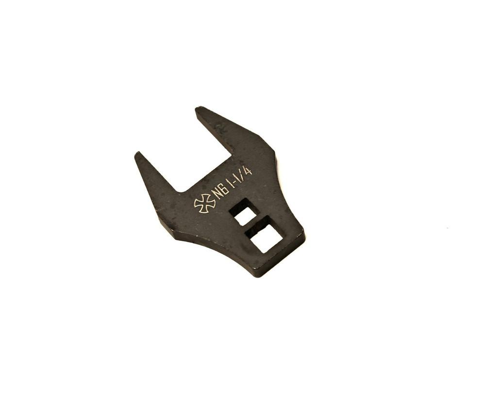 Noveske NSR Barrel Nut Wrench - N6 (AR-10)