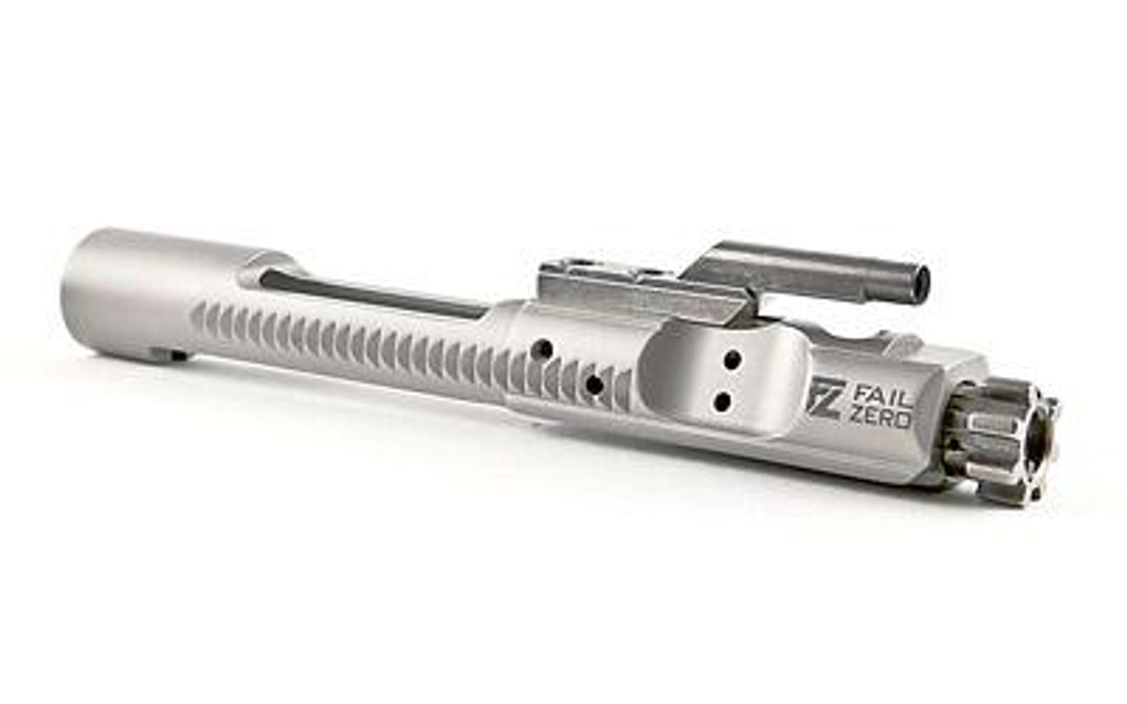 FailZero AR-15 Semi-Auto BCG, No Hammer - Matte
