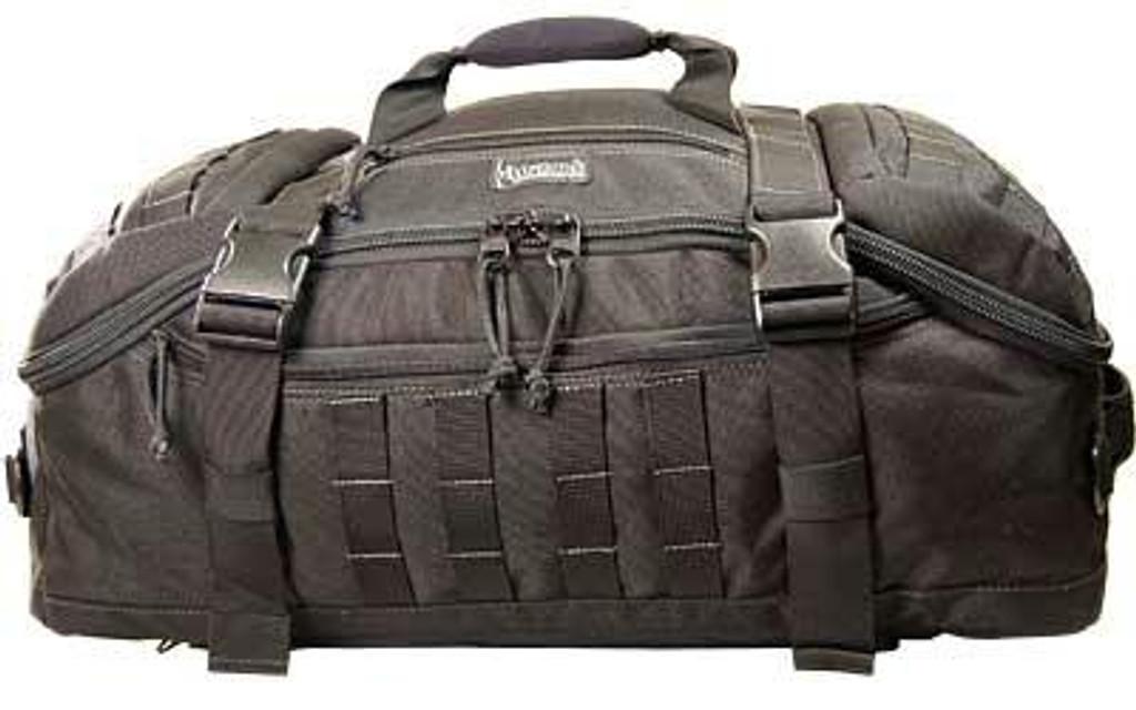 Maxpedition Fliegerduffel Bag Black
