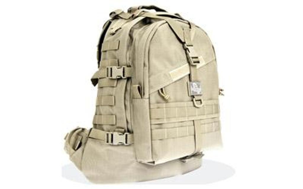 Maxpedition Vulture-II Backpack - Khaki