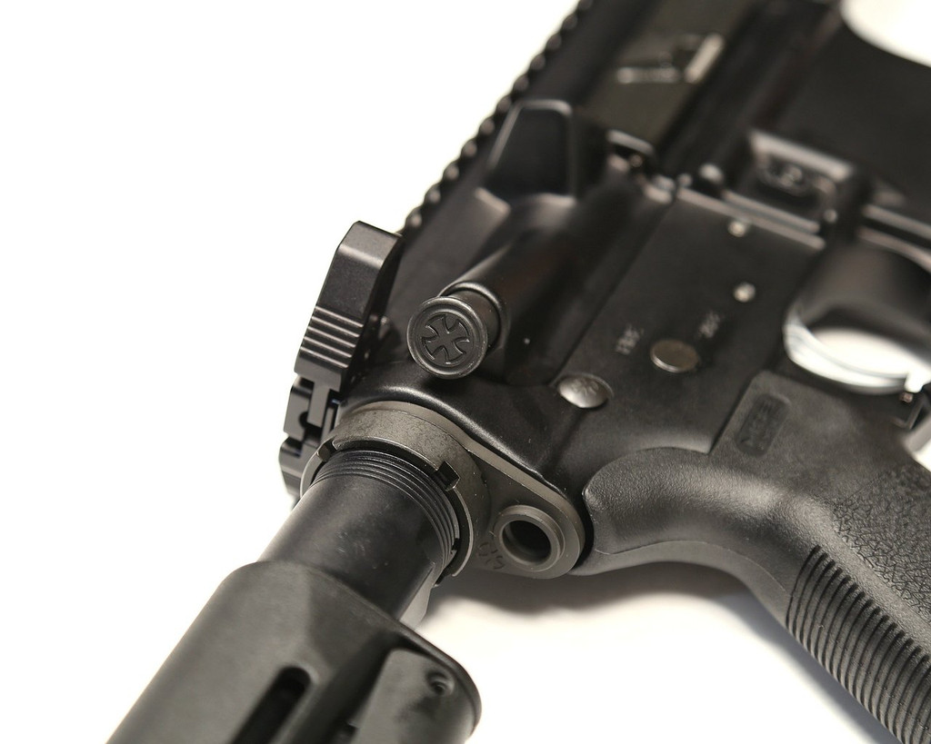Noveske AR15/M4 Forward Assist