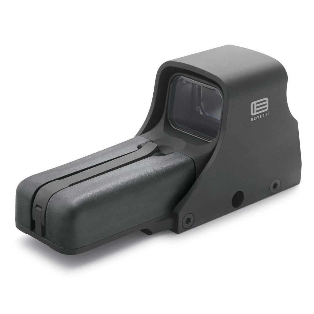 EOTech 512 Red 68 MOA Ring/1 MOA Dot