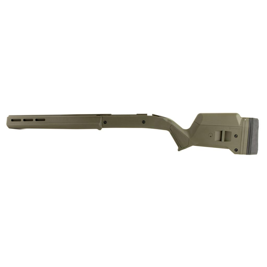 Magpul Hunter 700L Stock, Remington 700 Long Action - OD Green