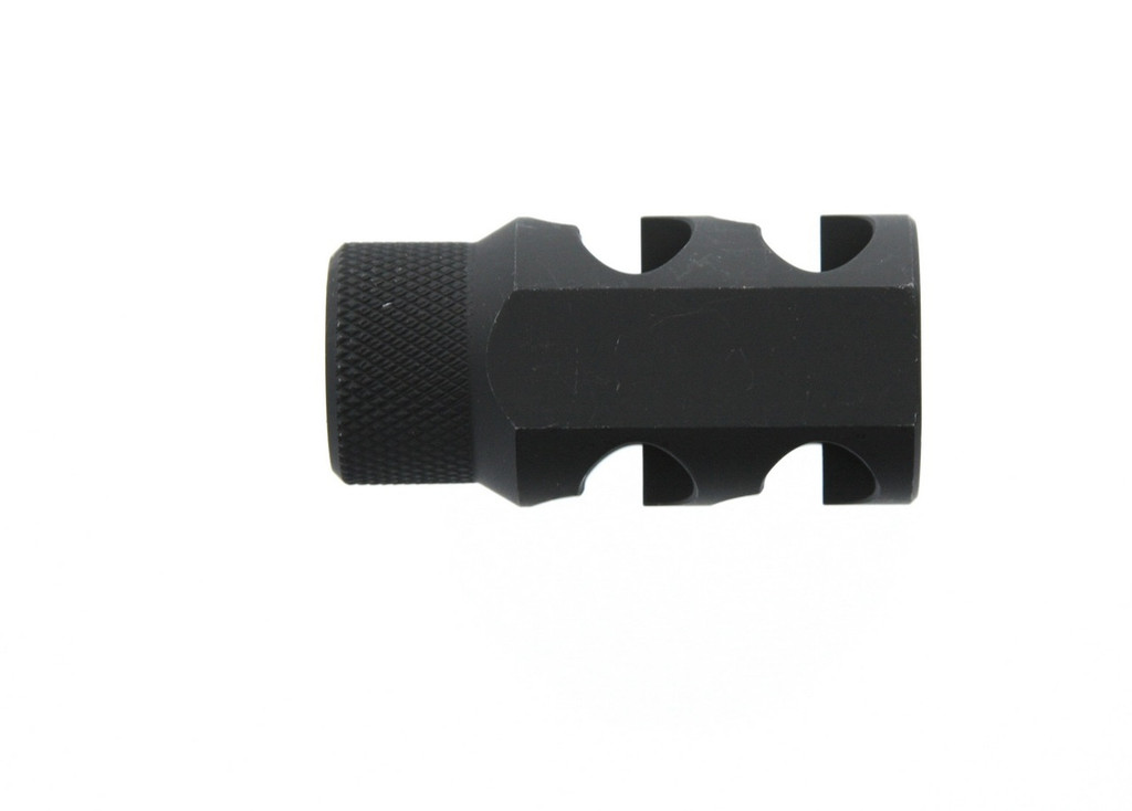 Templar Custom MC-E Muzzle Brake - .30 Cal/7.62 (5/8x24)