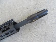 """Noveske 16"""" Gen 3 Light Recce Lo-Pro Upper, NSR-13.5, SilencerCo Trifecta Flash Hider - 5.56mm"""