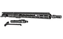 """ZEV AR15 Billet Complete Upper 5.56 NATO 16"""" Black"""