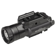 SureFire XH35 MaxVision 1000 Lumens Ultra-High Dual Output White LED WeaponLight