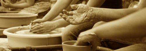 Getting Started in Ceramics