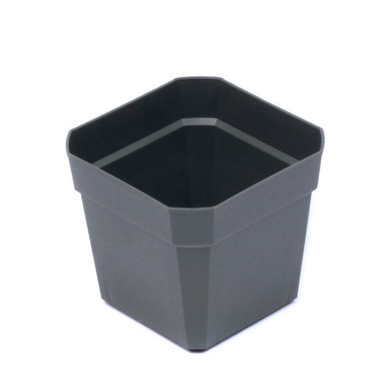 Square Plastic Pot