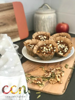 Harvest Oat Cups