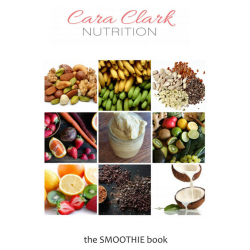 The Smoothie Book