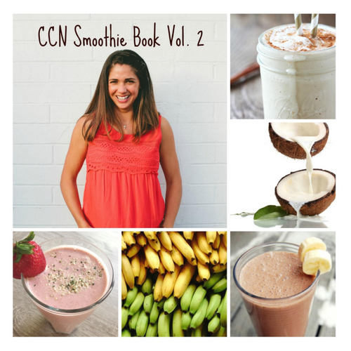 The Smoothie Book, Volume 2