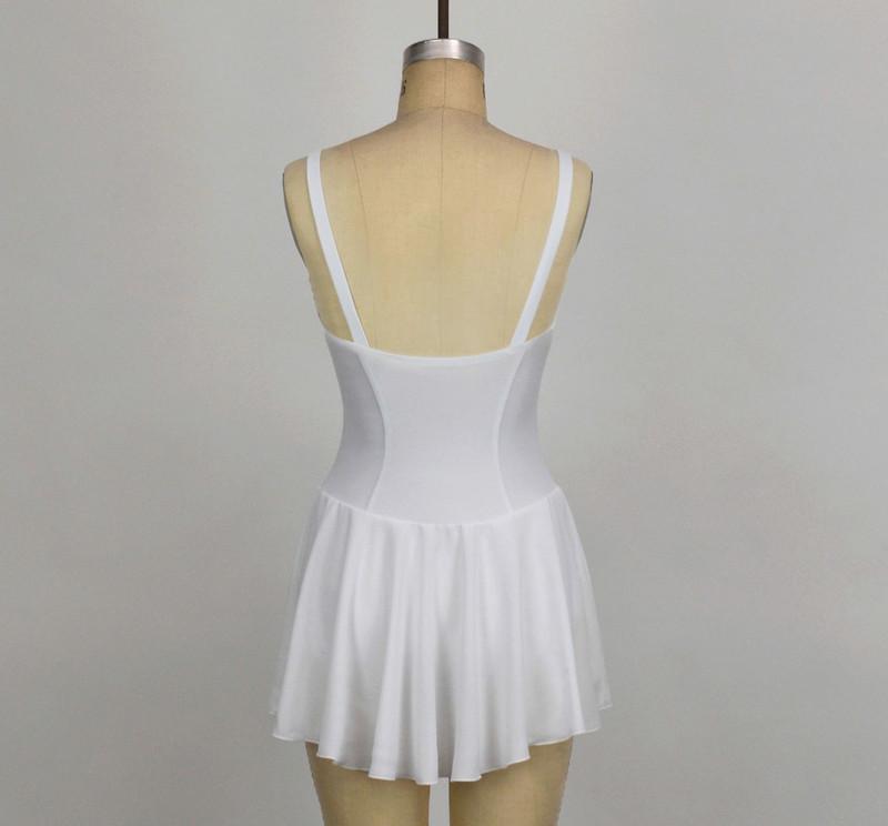 Conservatory C203 Dress Back