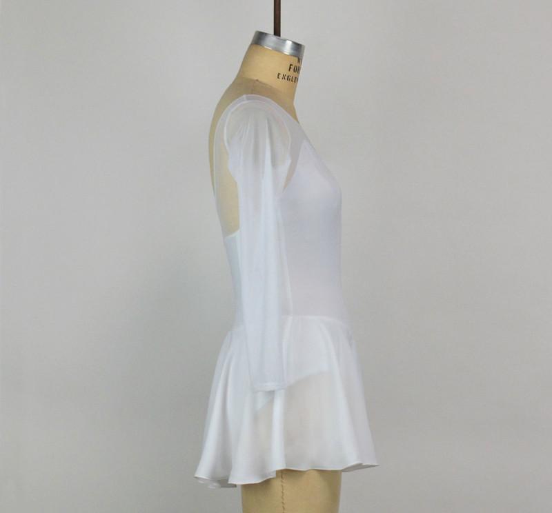C215 Ballet Dress Side