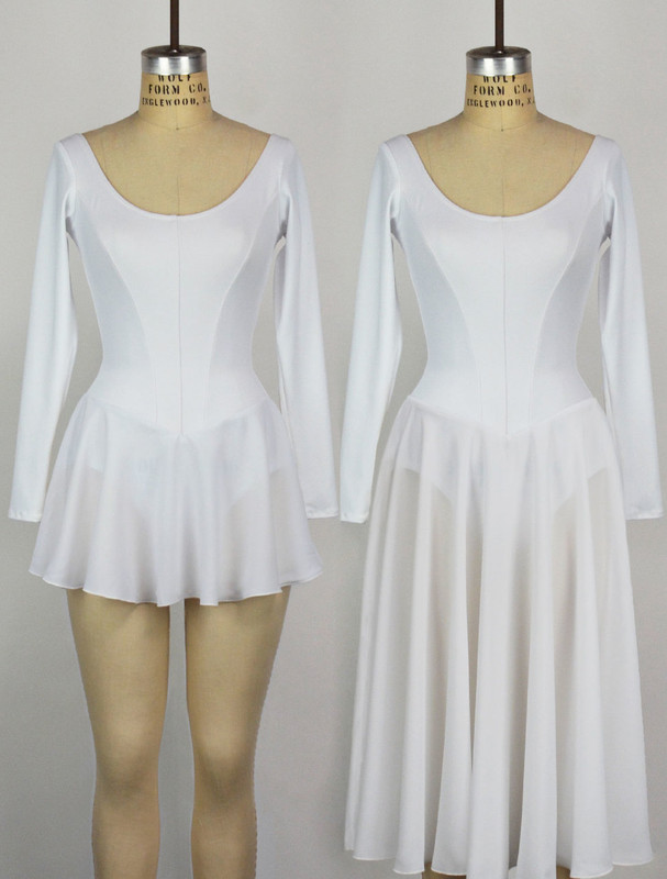 Conservatory C210 Ballet Dress