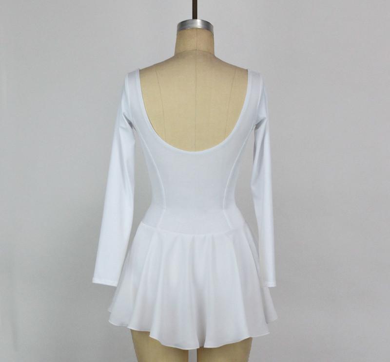 C210N Ballet Dress Back