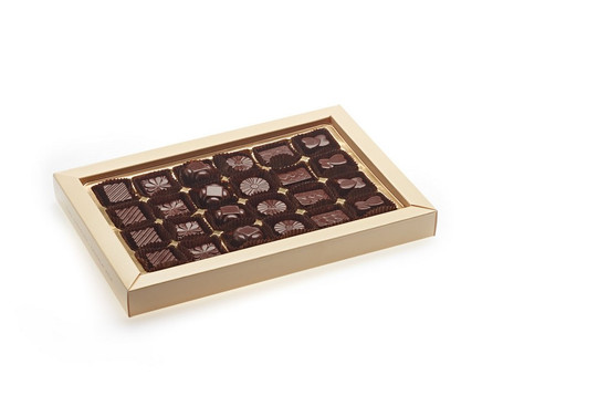 Excellence of Montreal-Dairy Truffles-24 Piece