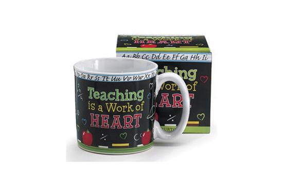 Mug- Teaching