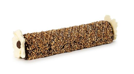 "Peanut Chew Log  16"""